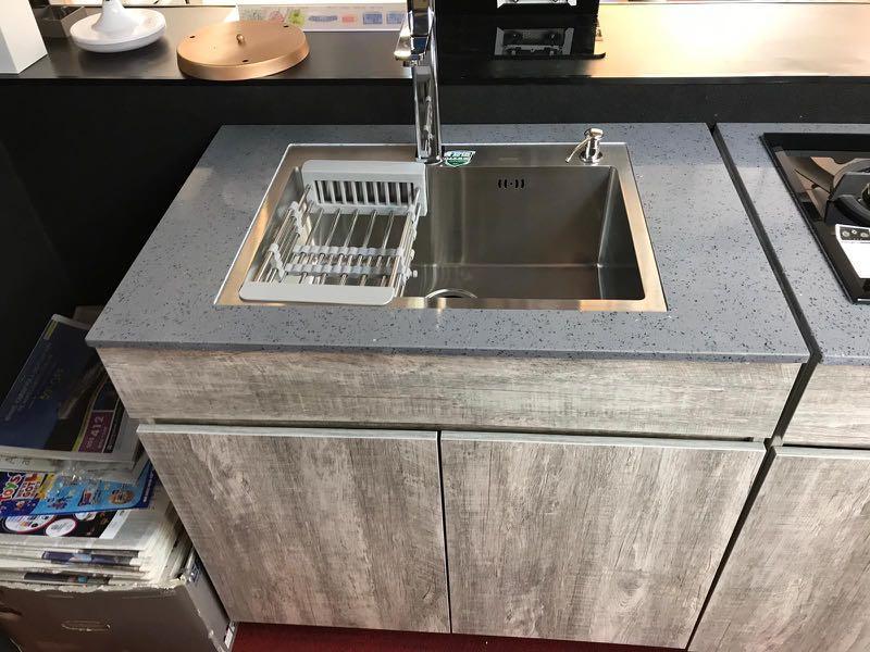 Portable Kitchen Cabinet Set Home Appliances Kitchenware On Carousell