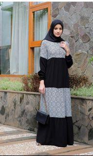 Rania premium dress