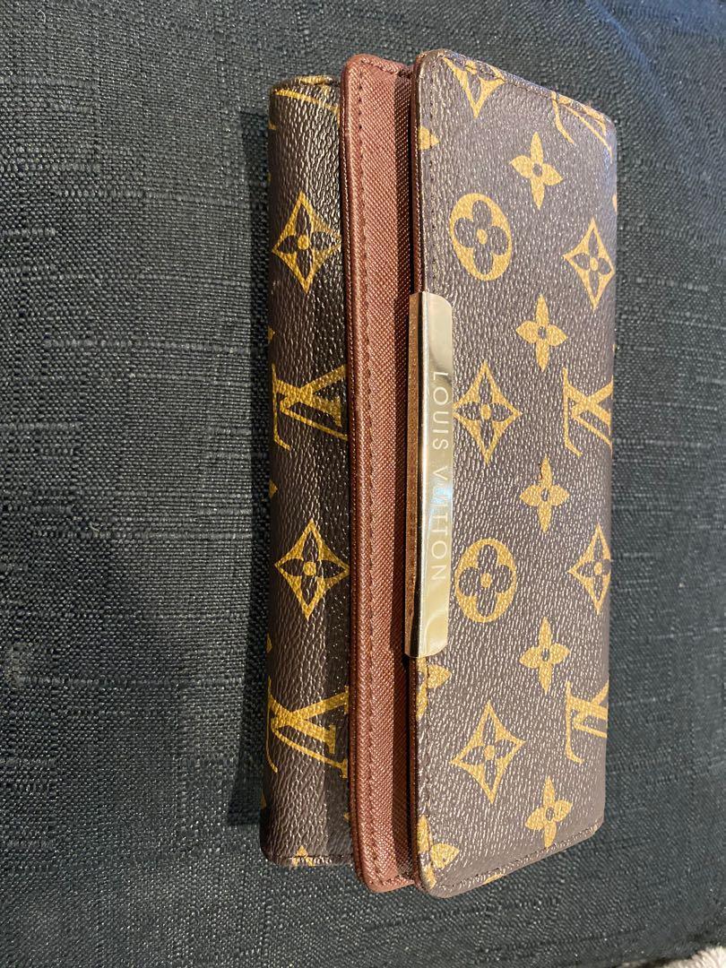 Replica LV Wallet