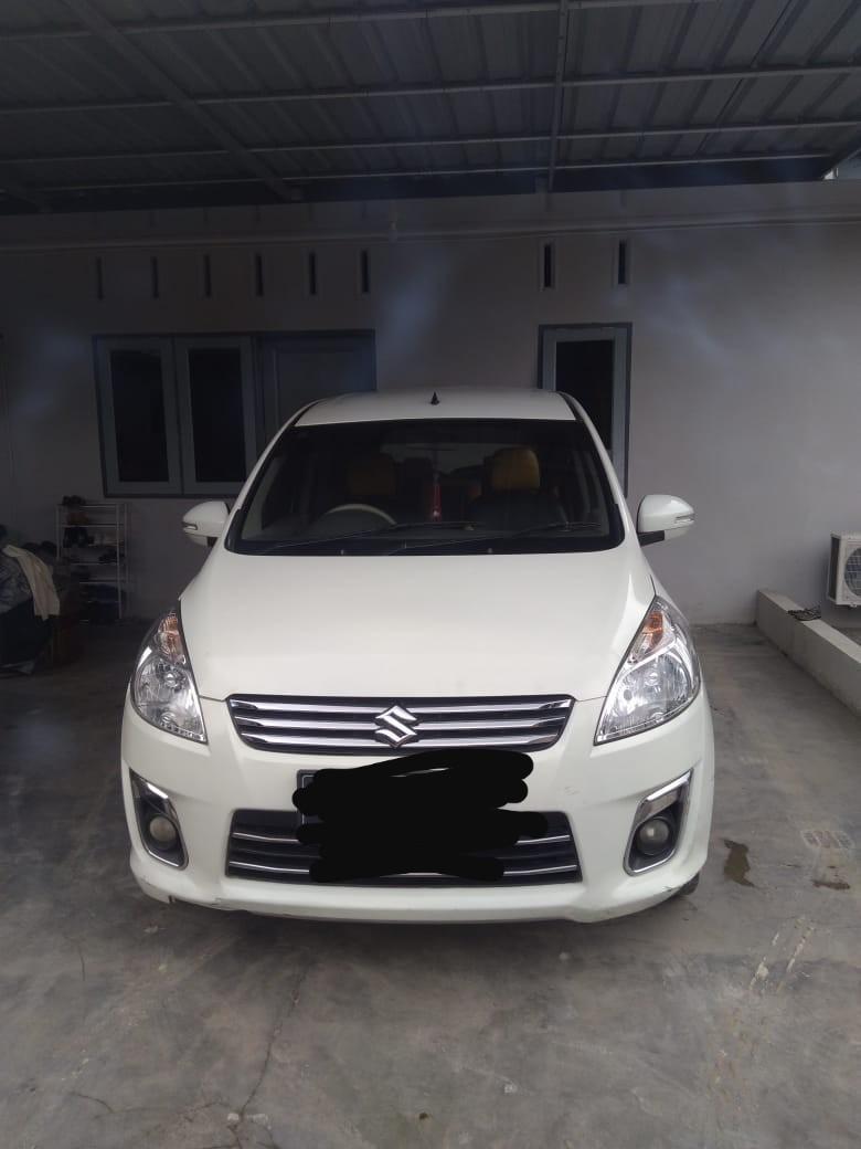 Suzuki ertiga GL 2013 M/T