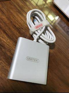 Unitek USB 3.0  3 Port Hub