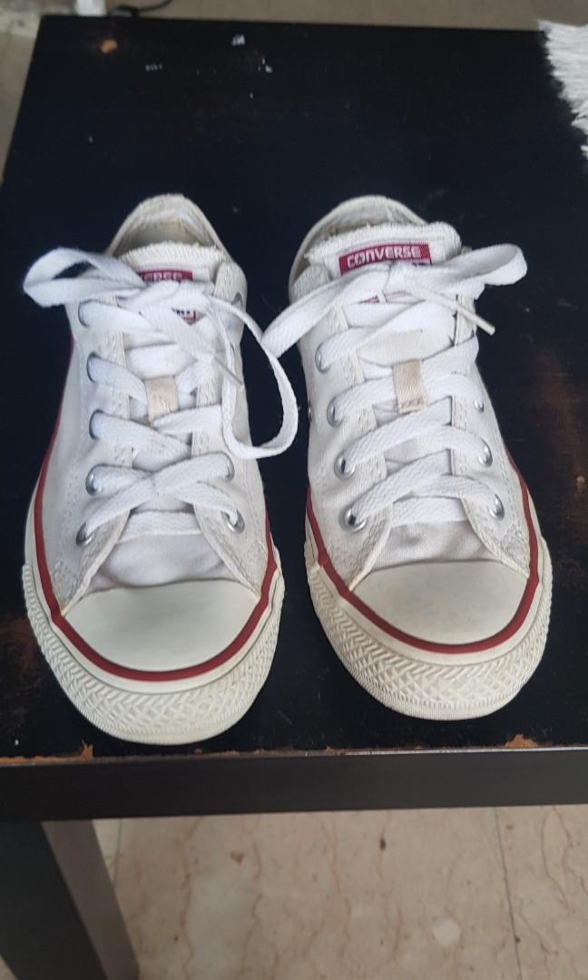 Converse size 5.5 on Carousell