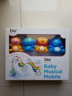 Crib Mobile