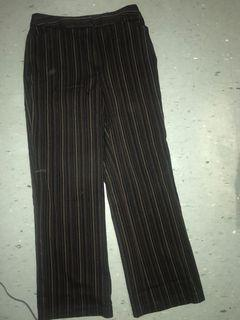 Cute patterned pants