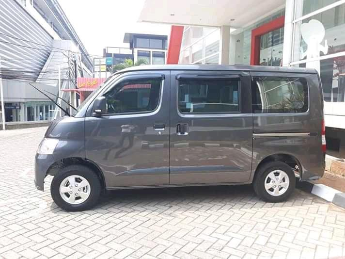 Granmax Minibus 1.3