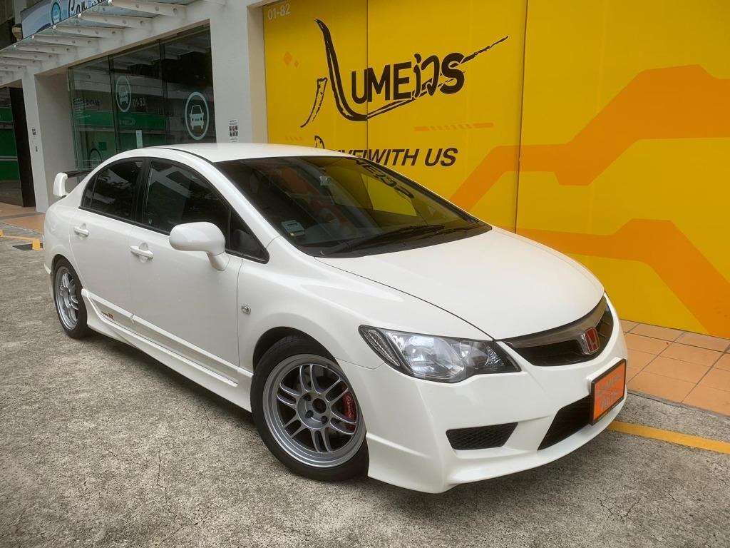 Honda Civic Type R Jdm M Cars Used Cars On Carousell