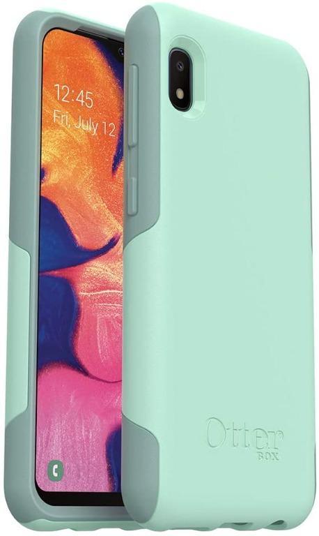 Otterbox Commuter Lite Series Case for Samsung Galaxy A10e - Ocean Way (Aqua SAIL/Aquifer)