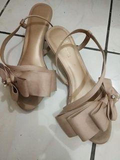 Sendal sepatu luxury