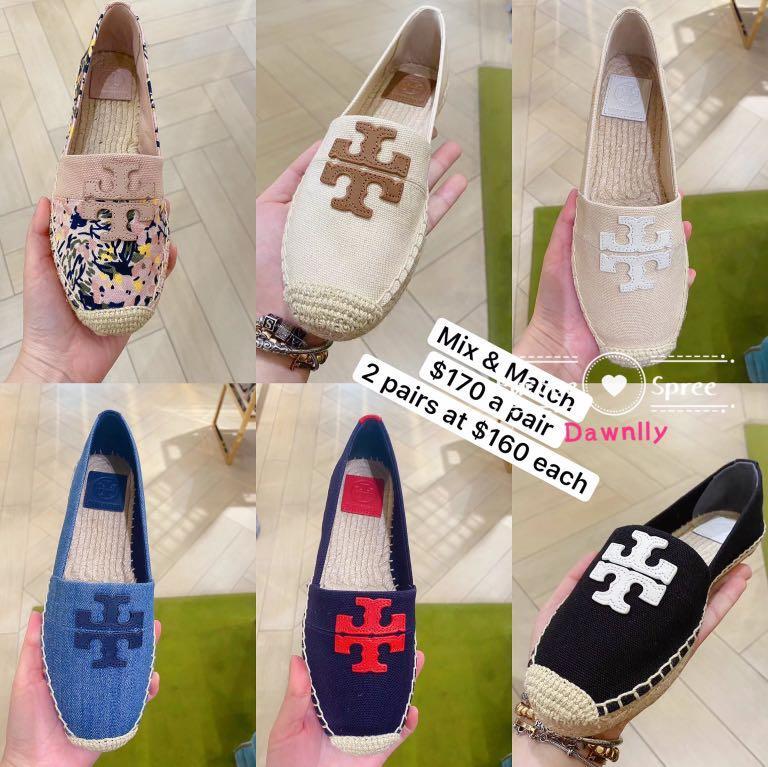 Tory Burch shoes sale, Women's Fashion