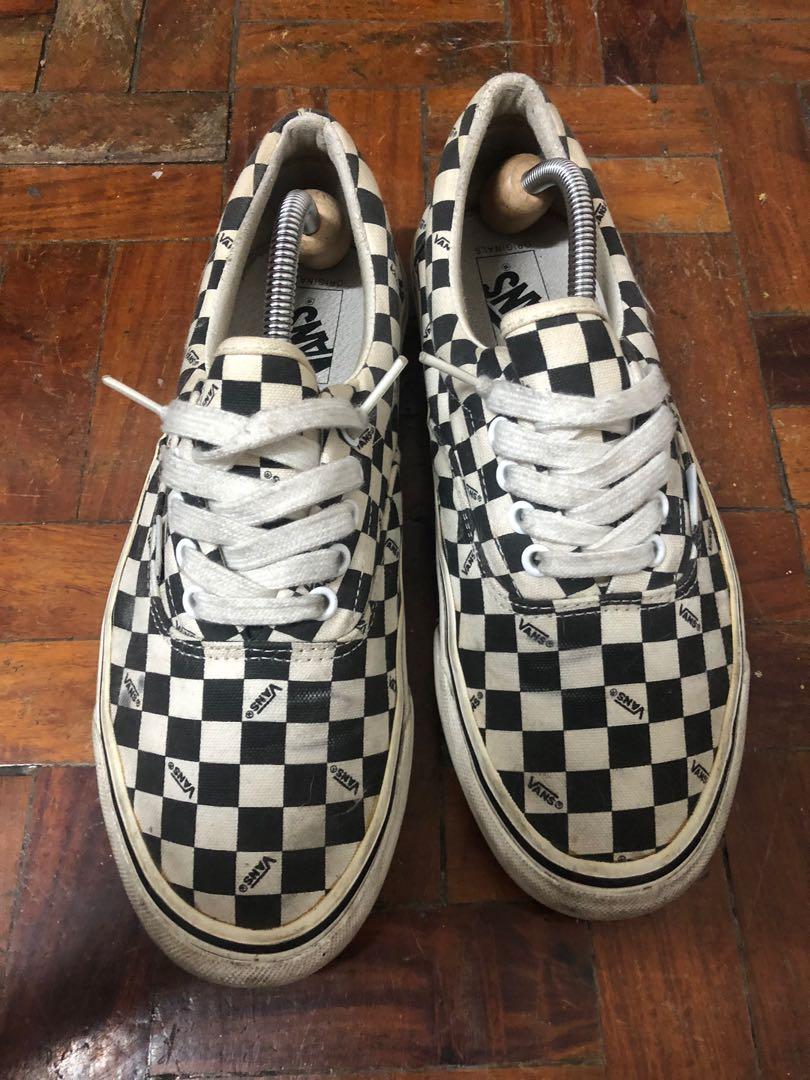 Vans Vault Era Checkerboard Jerry
