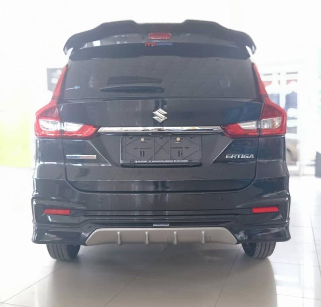 2020 mobil suzuki all new ertiga DP,ANGSURAN TERmurah jabodetabek