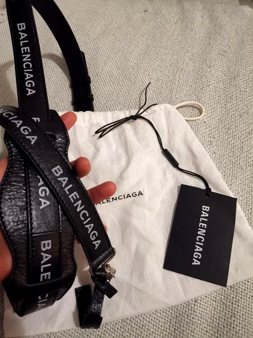New Balenciaga replacement bag shoulder