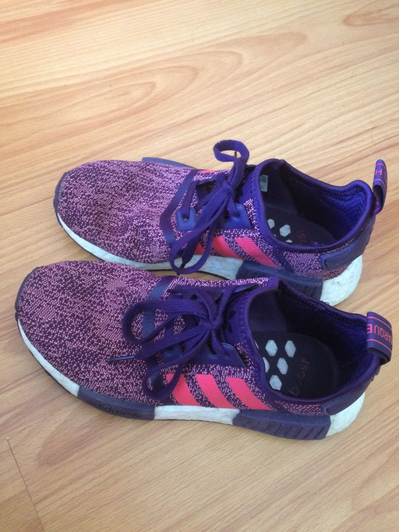 Adidas NMD Limited Edition, Women's