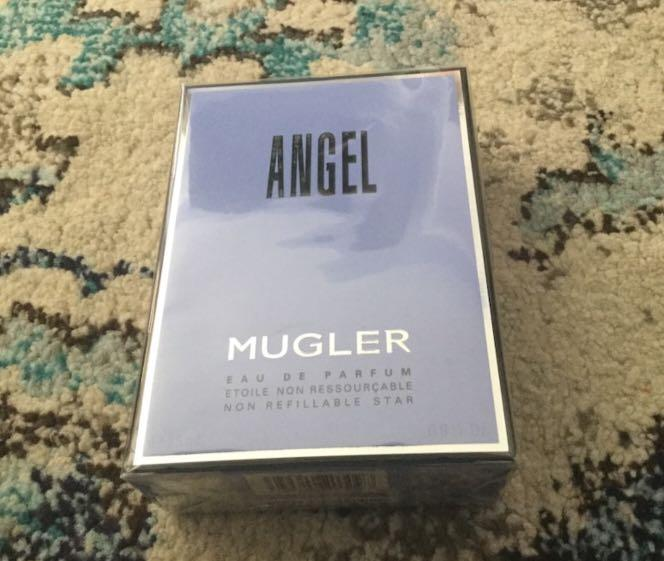 ANGEL PERFUME 25ML SEALED