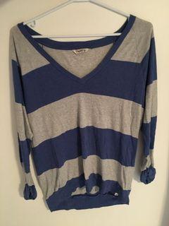 Aritzia TNA sweater top