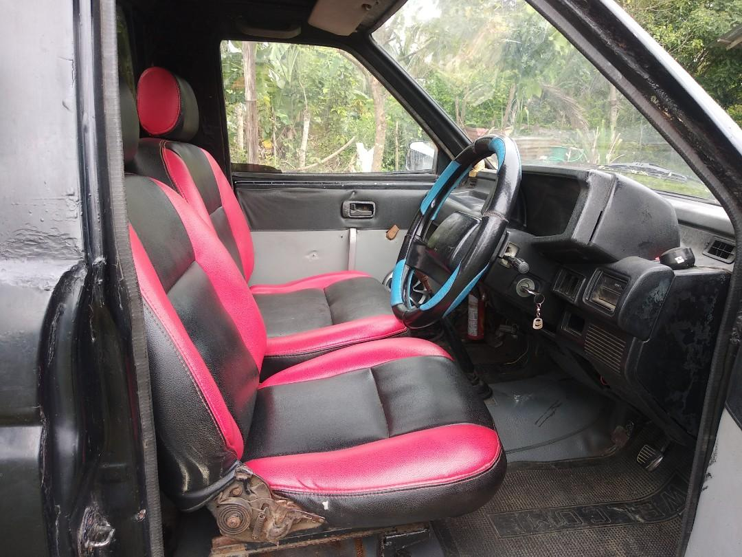 Di jual mobil panther tahun 96 area indrapuri aceh Besar