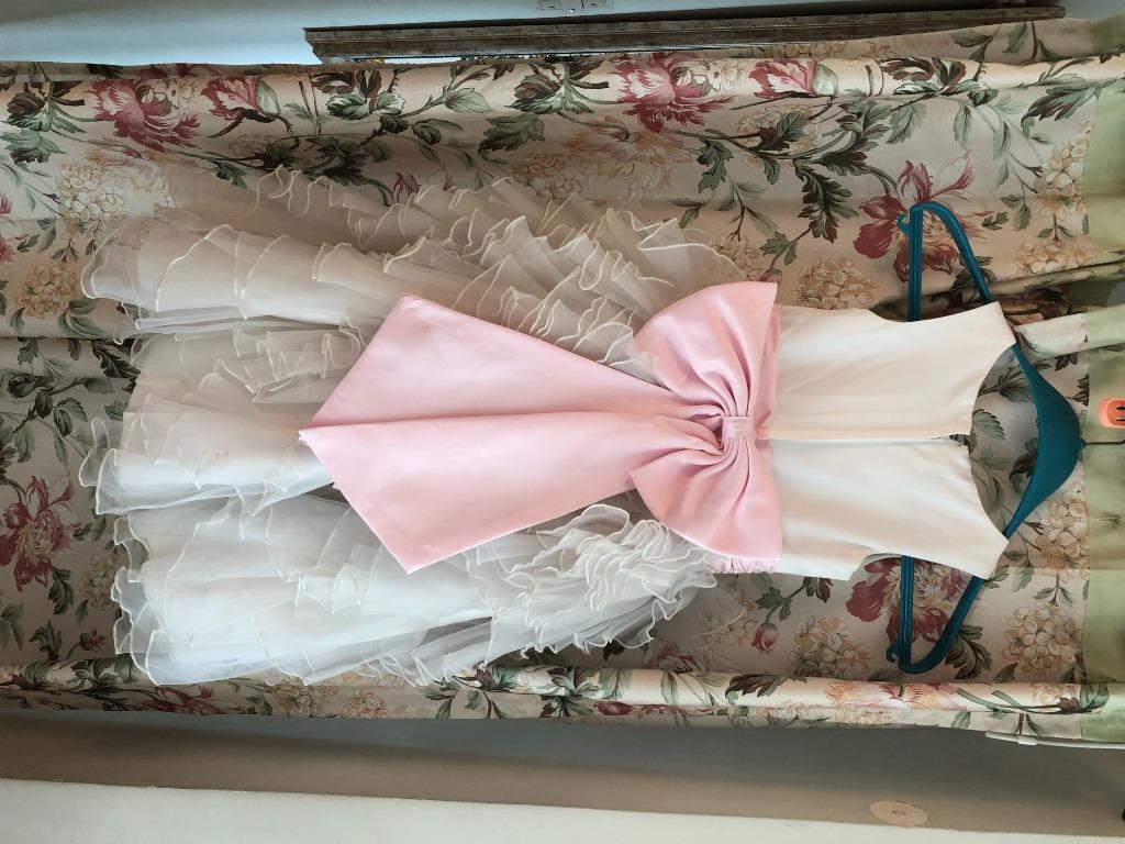Flower girls dress