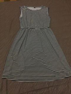 (Freeongkir) UNICLO Dress