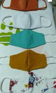 Mask Bundle #2