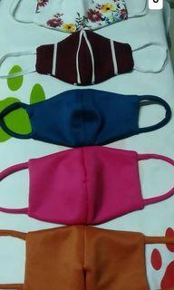 Mask Bundle #6