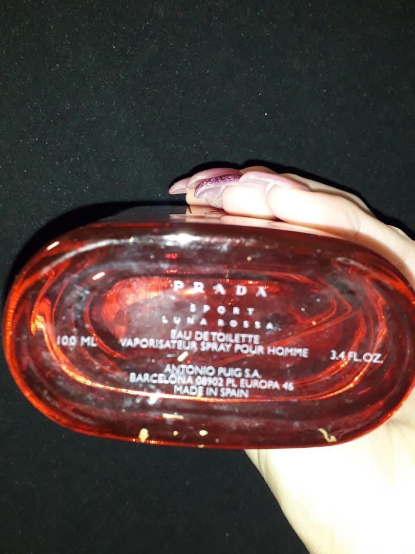 Men Fragrances CK ONE & PRADA
