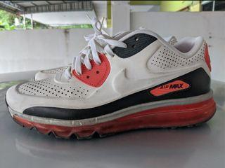 Nike Airmax 90 2014 LTR Infrared