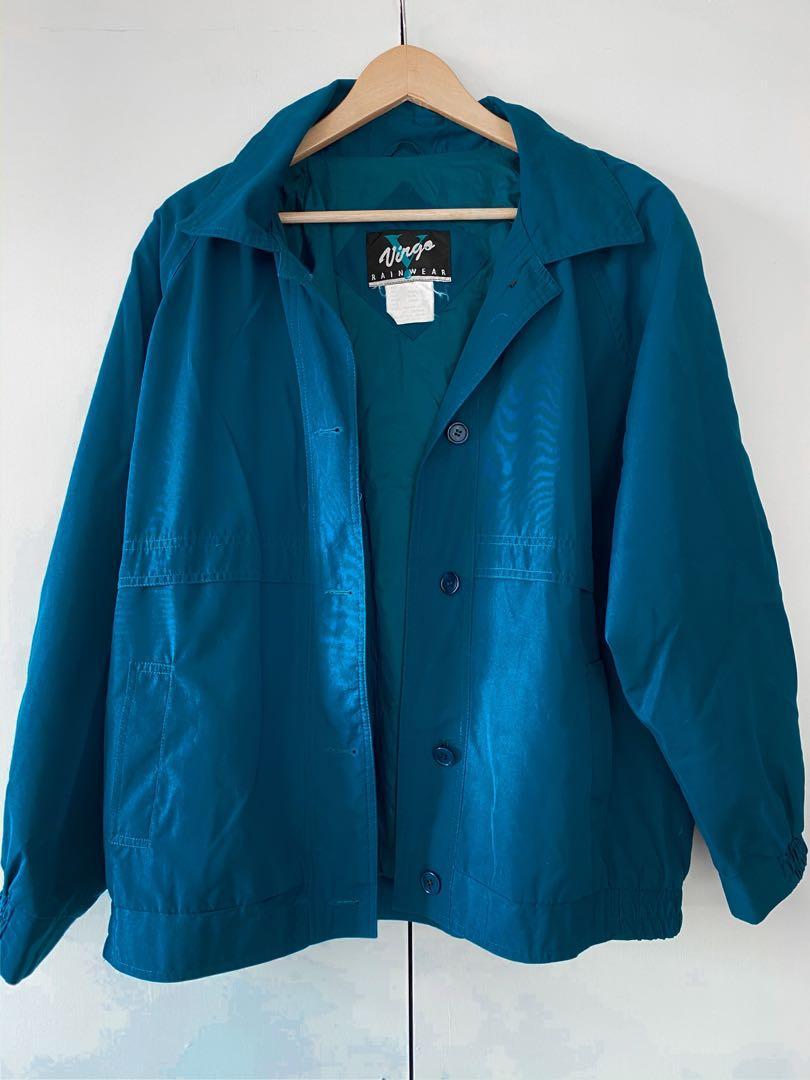 waterproof jacket