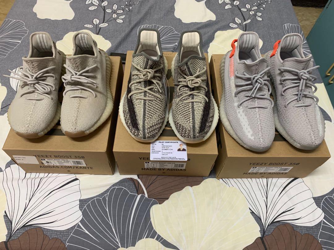 Footwear, Sneakers on Carousell