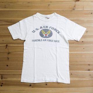《白木11》 🇺🇸 復刻 Warehouse 日本製 US Air Force 美軍 空軍 短袖 T恤 老T 古著