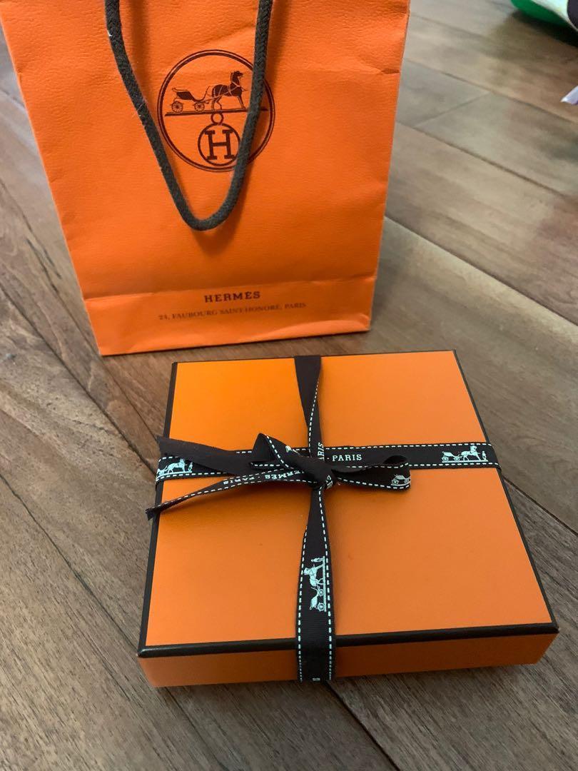 Hermes 4 hermessences gift set