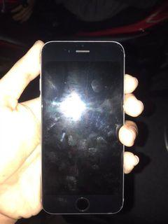 iPhone 6 / 64GB Space Grey