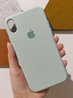 Iphone XR Case Mint