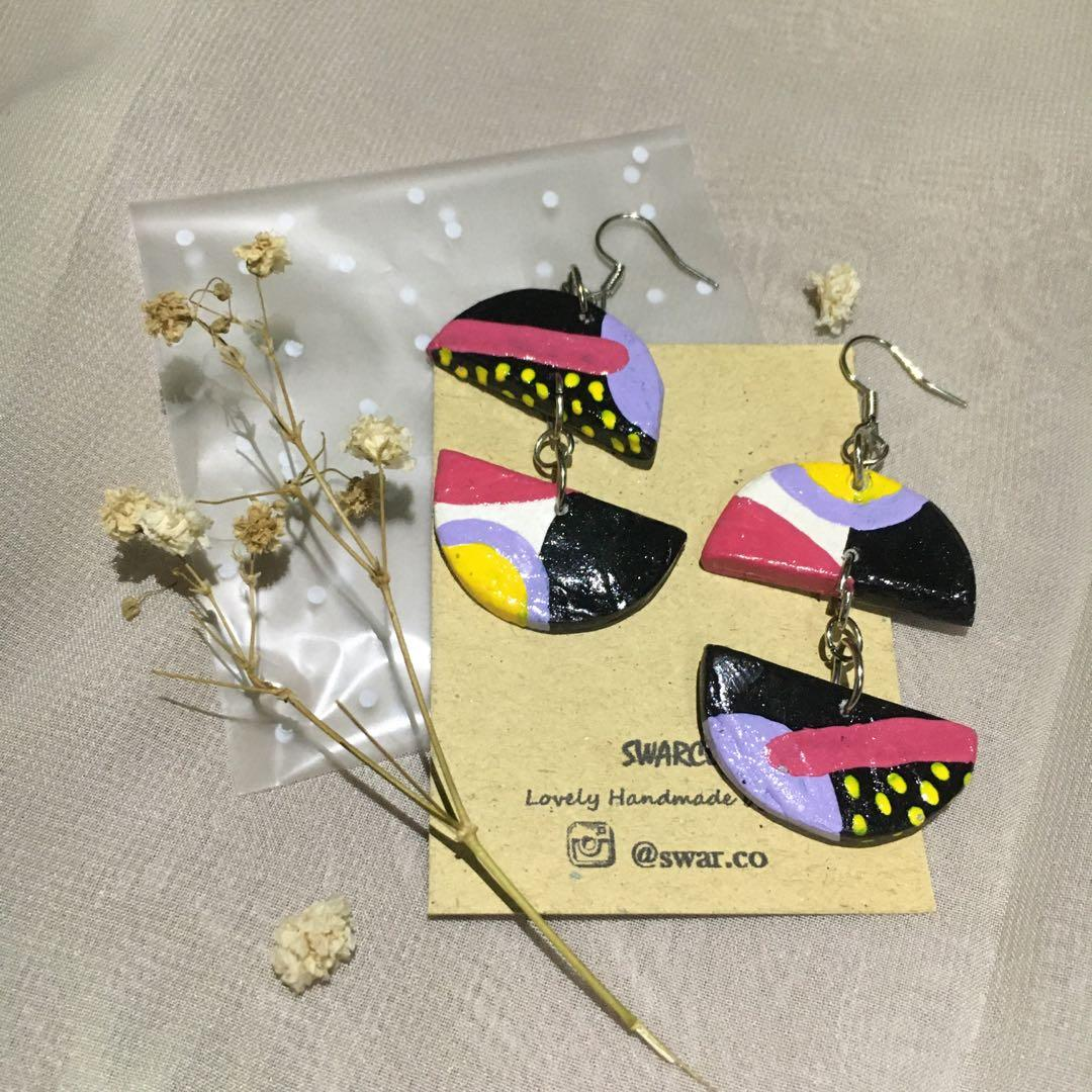 NEW! Anting Handmade (TopToe)