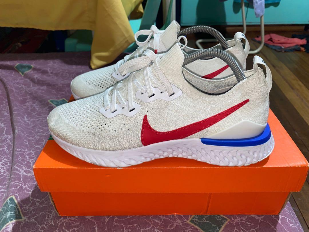 Nike Epic React Classic Cortez, Men's
