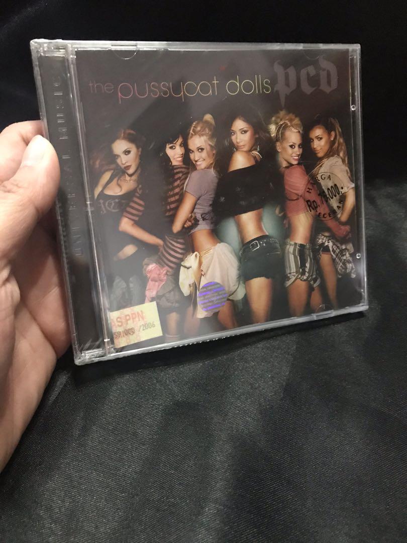 Pussycat Dolls (NEW)