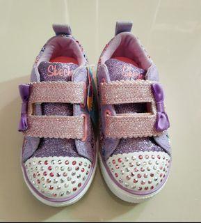 skechers twinkle toes philippines