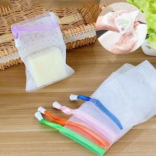 Soap Foaming Mesh Bag
