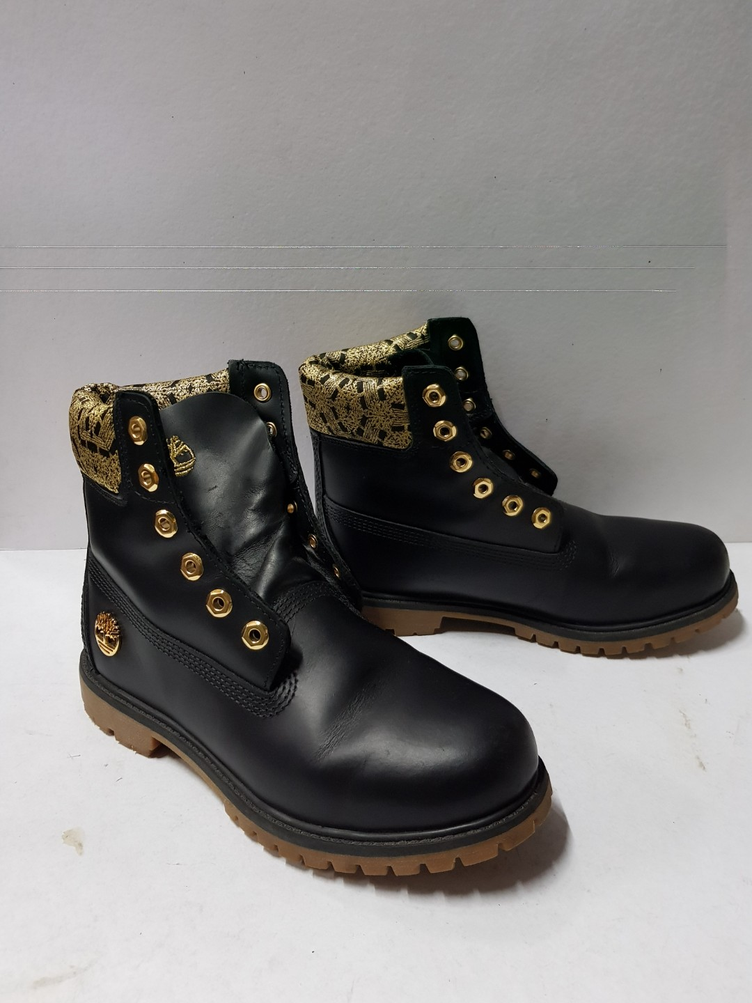 chinese new year boots sz 38.5eu