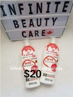 Whitening Beauty products