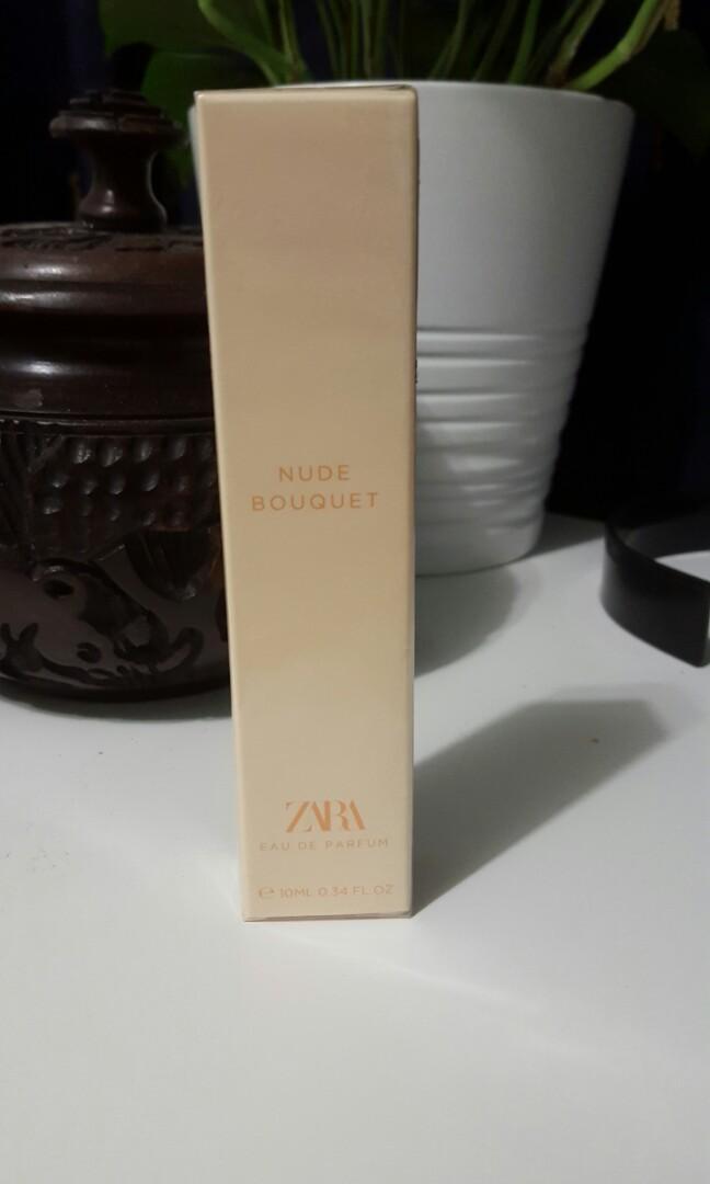 Zara Nude Bouquet rollerball fragrance