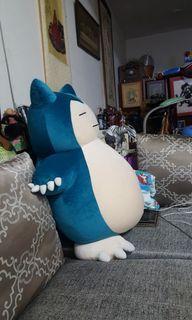 大型寶可夢卡比獸