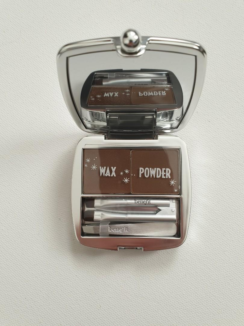 Benefit Brow Zings total taming & shaping kit for eyebrows