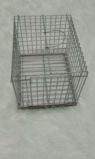 Carrier Cage 5x7inches