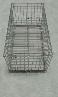Carrier Cage 5x10inches