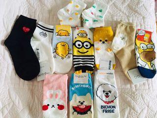 Cute socks 🧦