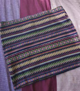 Nollie aztec skirt