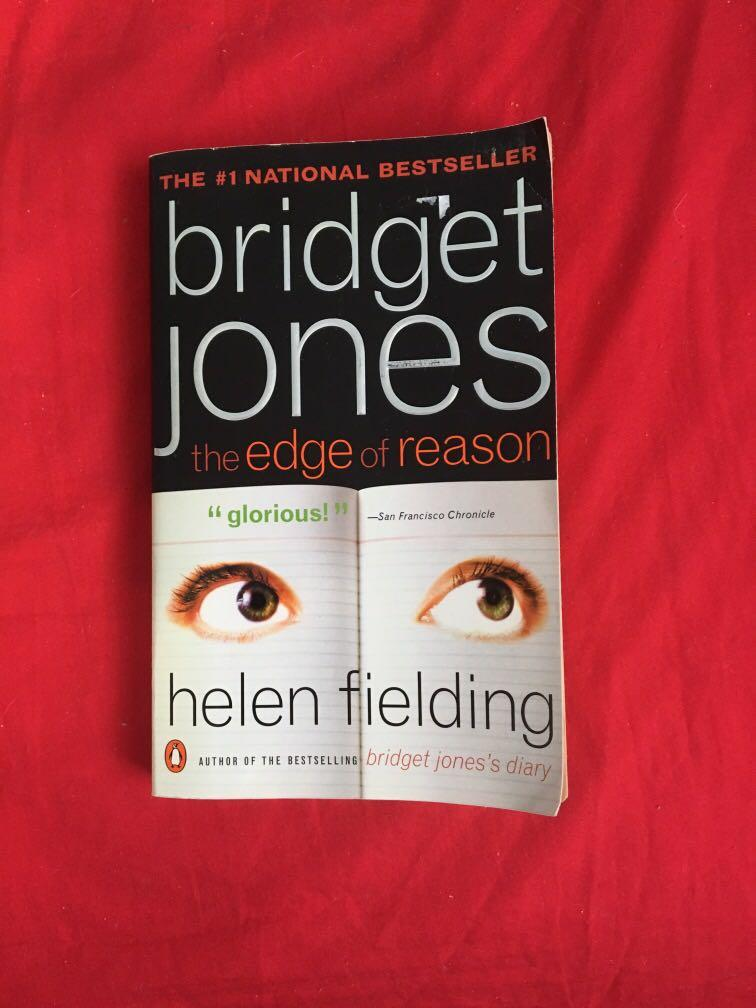 Helen Fielding Bridget Jones diary book