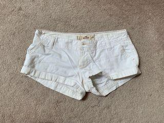 """Hollister Low Rise Shorts (Sz 1 or 25"""")"""