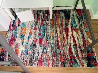Morrocan Carpet