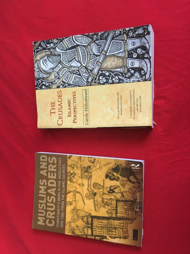 NMC277 textbooks.